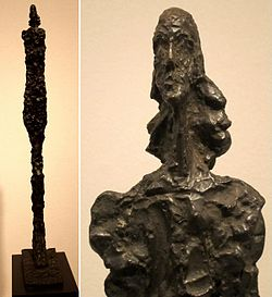 250px-Woman_of_Venice_VII_bronze_sculpture_by_Alberto_Giacometti_1956_Art_Gallery_of_New_South_Wales