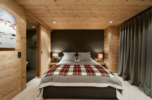Stunning Camera Da Letto Montagna Pictures - Home Design Inspiration ...