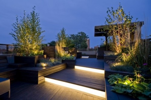 Best Terrazza Giardino Ideas - House Design Ideas 2018 - gunsho.us